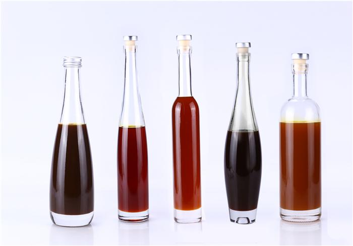 Food Grade Transparent Soya Lecithin Liquid HXY-5SP
