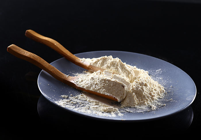 Application of Food Grade Soya Lecithin Powder in Cream