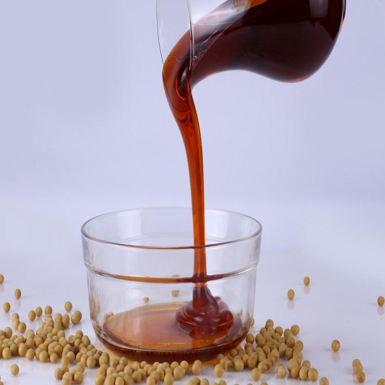GMO free food grade soya lecithin liquid