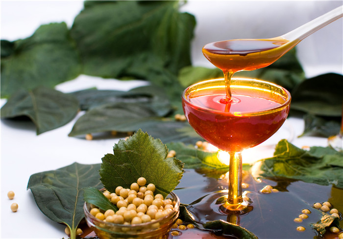 Pharmaceutical Grade Soya Lecithin Liquid