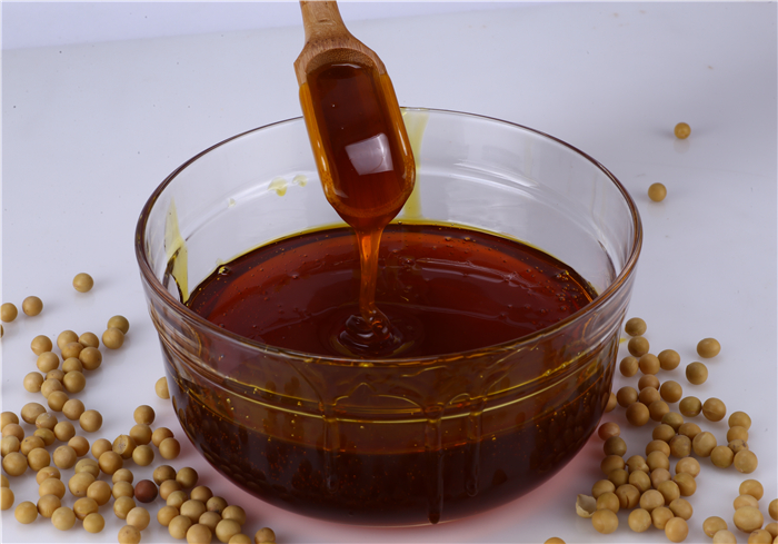 Food Grade Transparent Soya Lecithin Liquid HXY-5SP