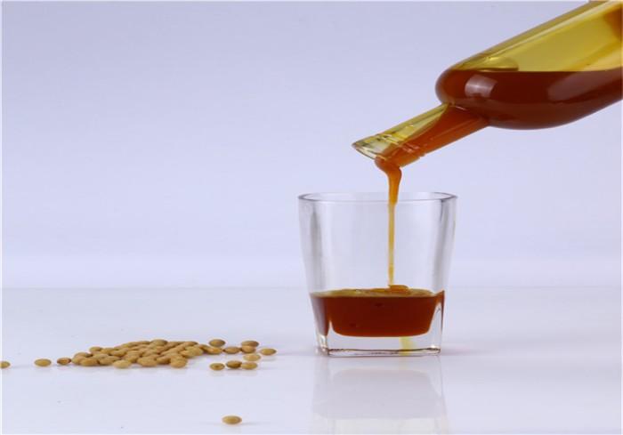 gmo free food grade fluid soya lecithin liquid