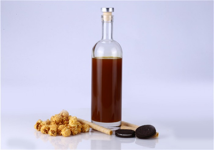 Food Grade Concentrate Soya Lecithin Liquid HXY-1SP